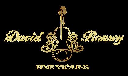 David Bonsey Fine Violins